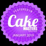 1. January 19 Cake Masters Magazine