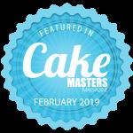 2. February 19 Cake Masters Magazine